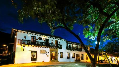 . Hotel La Posada de San Antonio