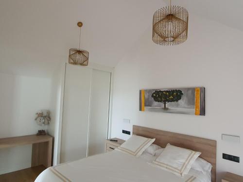 Apartamento Superior - Uso individual Miradores do Sil Hotel Apartamento 2