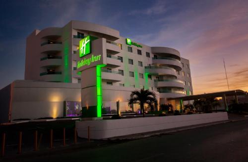. Holiday Inn Campeche, an IHG Hotel