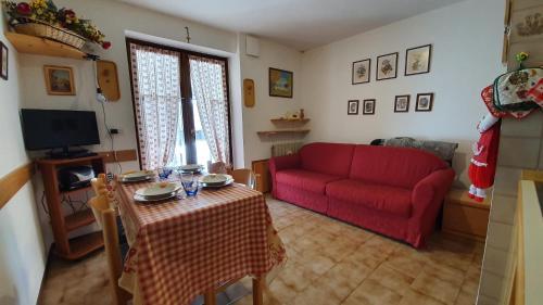 Appartamento a 200 Metri dalle Piste da Sci - Apartment - Santa Caterina