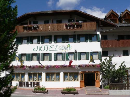 Hotel Orsa Maggiore Falcade