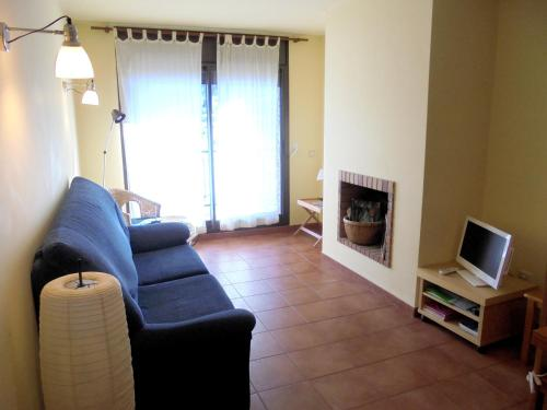 Apartment with 2 bedrooms in Arinsal with wonderful mountain view