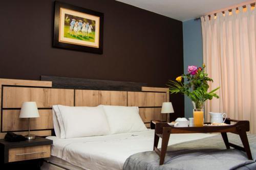 Hotel Hotel Chimu