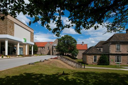 Holiday Inn Doncaster A1- M Jct 36