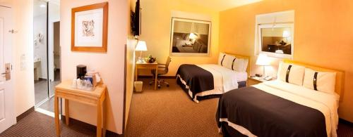 Holiday Inn, Cuernavaca