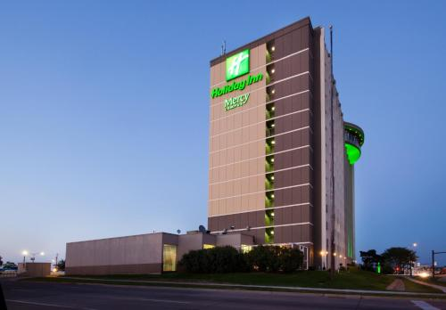. Holiday Inn Des Moines-Downtown-Mercy Campus, an IHG Hotel