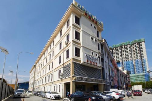 Hotel Hotel 99 Kepong Kl