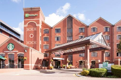 Holiday Inn Lincoln, Lincolnshire