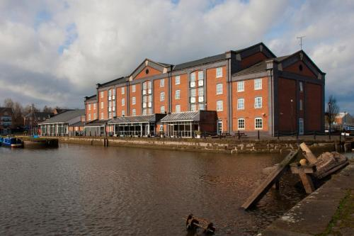 Holiday Inn Ellesmere Port-Cheshire Oaks