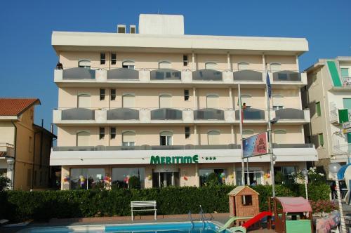 Hotel Meritime