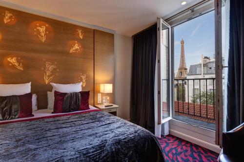 Hotel Hotel Muguet
