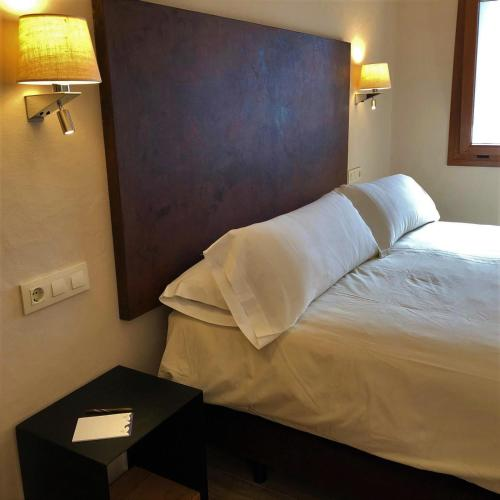 Habitación Superior - 1 cama grande Chillout Hotel Tres Mares 2