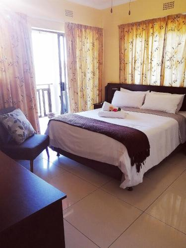 Hilton Gardens Guesthouse, Richards Bay, KwaZulu Natal