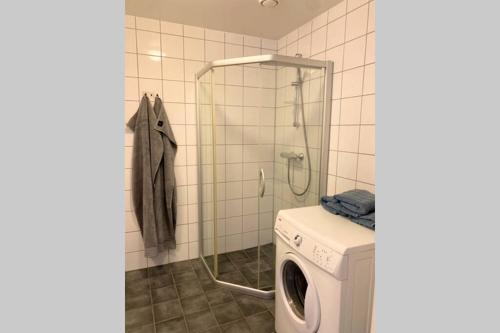 Luxury Penthouse apartment, best location with parking! Tromsø