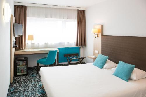 Hotel Lille Europe - Hôtel - Lille