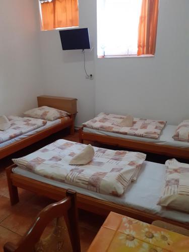 Ubytovna Tavros, Žilina