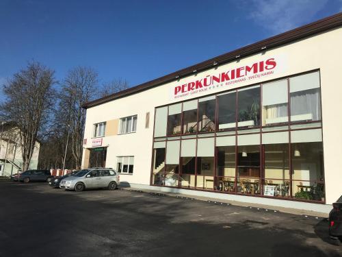 Perkunkiemis - Photo 2 of 16