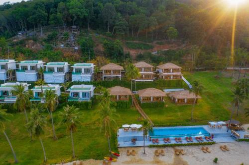 Coconut Grove Villas, Ko Yao District