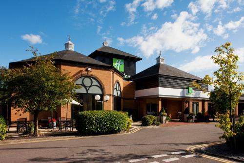 Holiday Inn Gloucester / Cheltenham