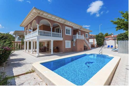 Villa SunShine Ciudad Quesada Spain