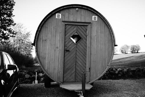 Löfwings B&B - Accommodation - Broddetorp