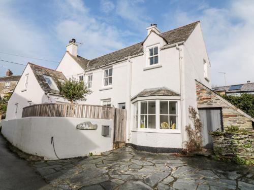 1 Jubilee Cottage, Tintagel, Cornwall