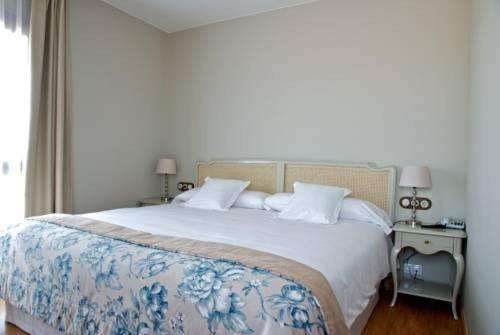 Deluxe Doppel-/Zweibettzimmer - Einzelnutzung Hotel Villa Monter 25