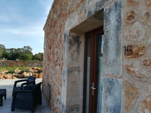 Suite Bennoc Petit Hotel 30