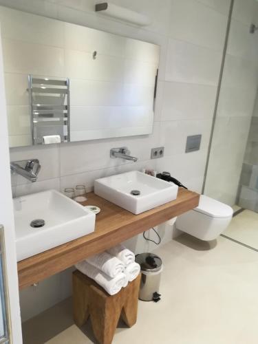 Suite Bennoc Petit Hotel 33