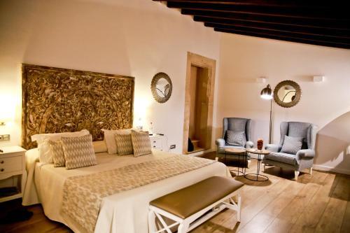 Superior Suite Bennoc Petit Hotel 19