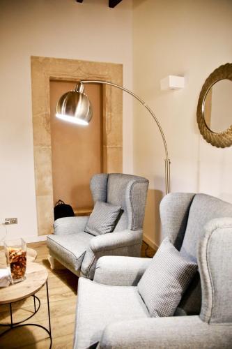 Superior Suite Bennoc Petit Hotel 20