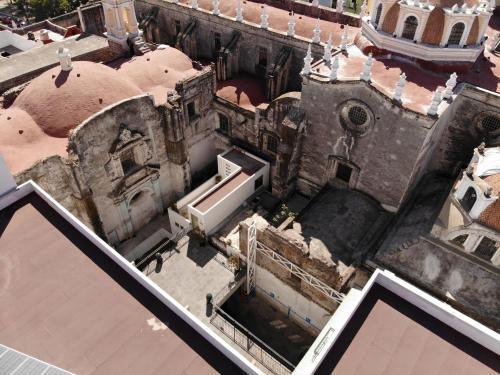 Hotel Hotel Casa de Oración San José