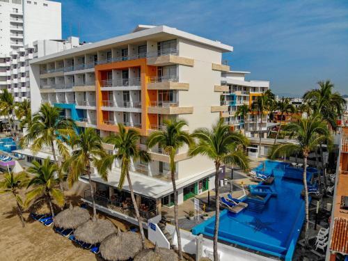 Hotel Star Palace Beach Hotel