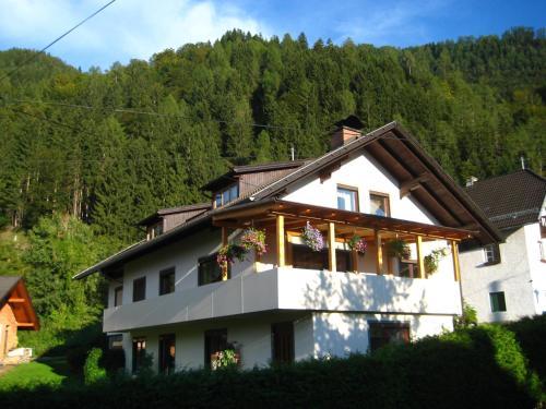 Фото отеля Ferienhaus Maier