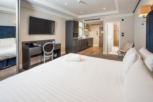 Best Western Chiswick Palace & Suites London - image 13