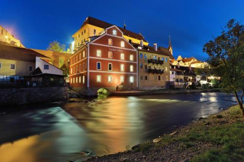 . Hotel Mlýn