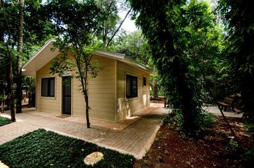 Green Garden Foz – 2 casas em um bosque (Photo from Booking.com)