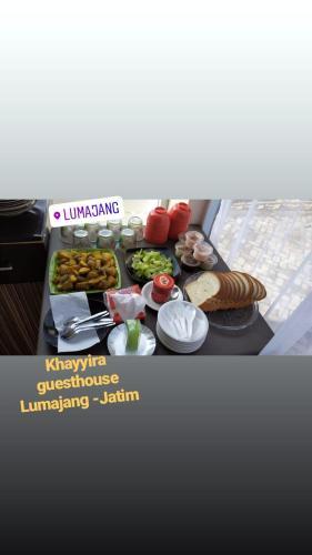 Hotel Khayyira, Lumajang