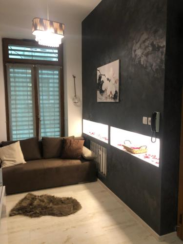 Dream house apartment