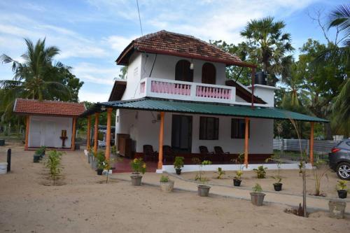 Navam Beach House