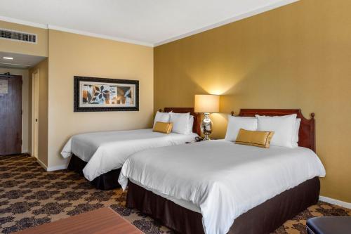 Omni Houston Hotel - image 12