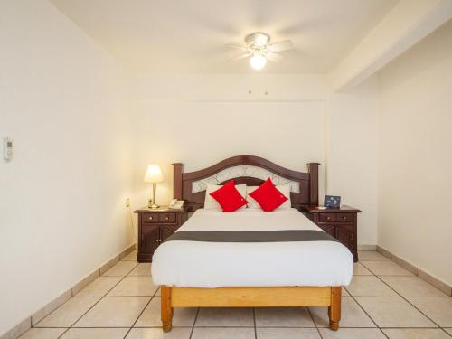 Capital O Hotel Suites Andrade