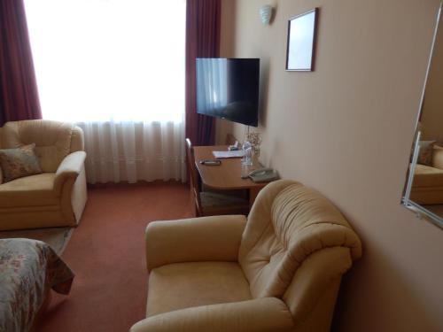 Roza Hotel, Kazanlak
