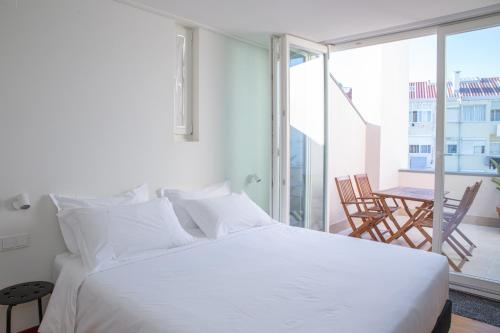 Casa Rene - Charming apartments, Almada