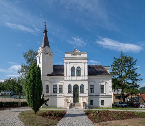 . Villa Rosenaw