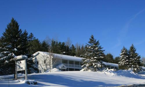 The Lodge at Bretton Woods - Accommodation