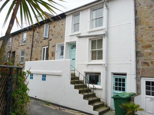 Hollies Cottage, St Ives, Cornwall