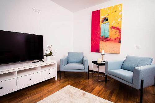 Apartamento Sao Joao