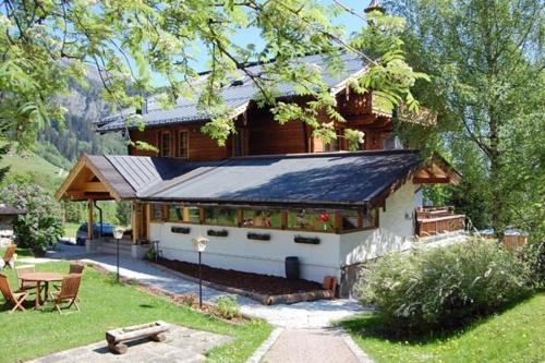 Accommodation in Krimml