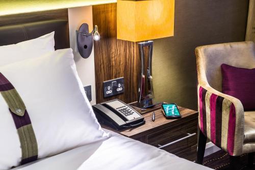 Holiday Inn London Watford Junction, An Ihg Hotel - Photo 7 of 42